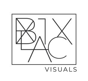 BLACX1X Logo