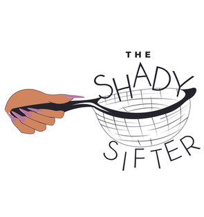 The Shady Sifter 3