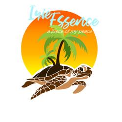 Irie Essence Logo