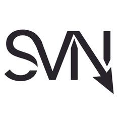 SVN Arrow Logo 2