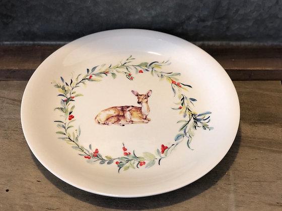 Teller Keramik