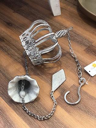 Hänger Metall Shabby