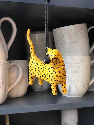 Hänger  Leopard