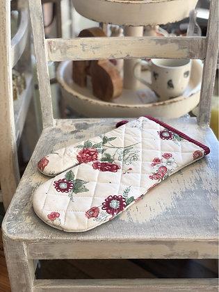 Ofen-Handschuh