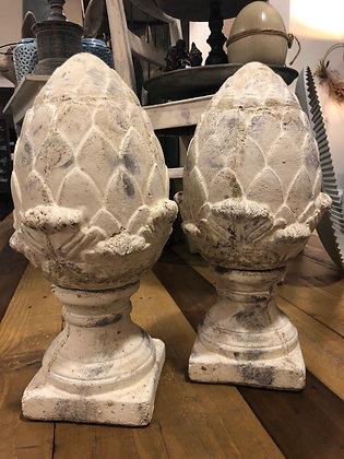 Zapfen Keramik
