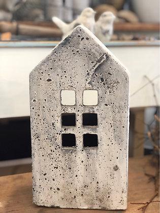 Haus  Zement