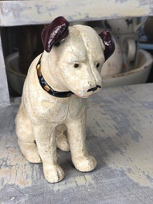 Deko Hund Sparbüchse