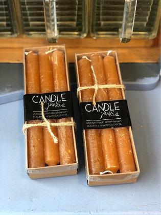 Kerzen Ginger