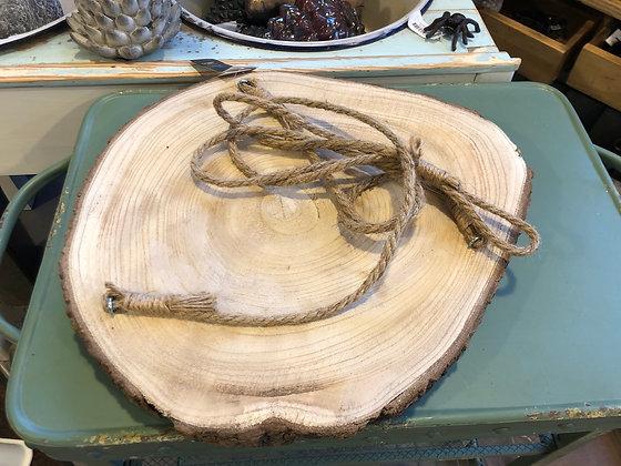 Hänger Holz