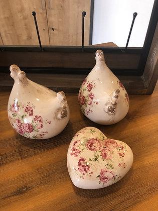 Henne Keramik