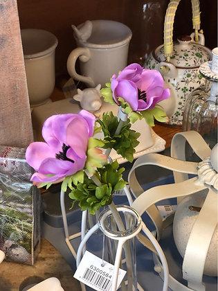 Blume  Kunst  Anemone