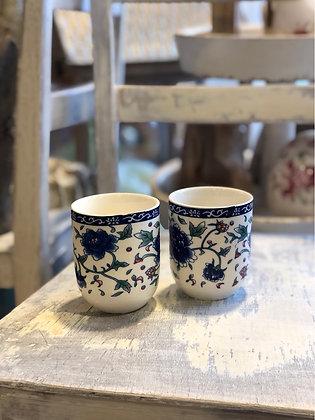 Tee-Becher Keramik