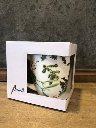 Becher Keramik