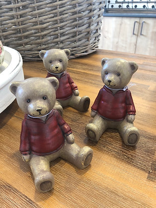 Teddy Polyresin