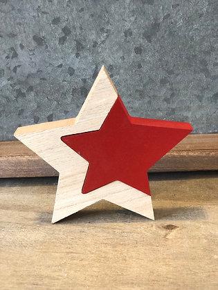 Stern Holz
