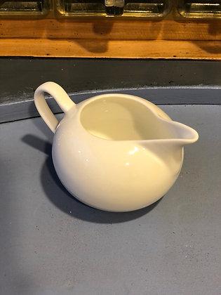 Milchkännchen  weiß