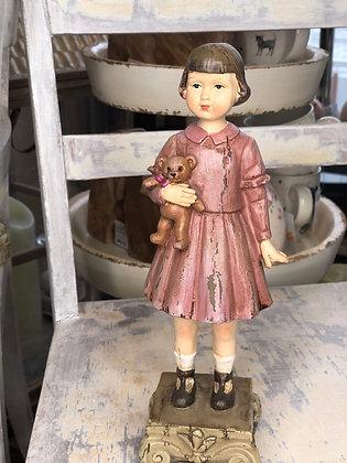 Figur Mädchen