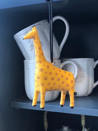 Hänger  Giraffe