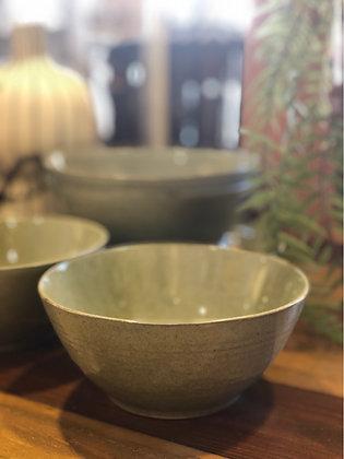 Schale Keramik klein