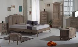 Bordeaux bedroom lifestyle