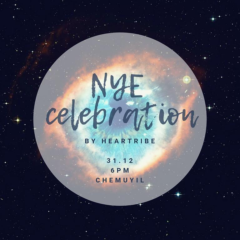 NYE Celebration - Fin Del Año Mexicano (1)