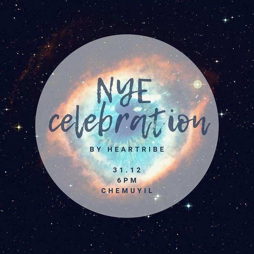 NYE Celebration - Fin Del Año Mexicano