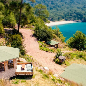 Gemile Beach Lodge