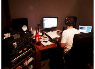 Cazador de Farsantes, el audiolibro, en producción y en pre-venta