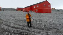 El secreto sumergido en la Antártida!
