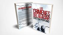 ¡Nueva novela! Los crímenes del glaciar