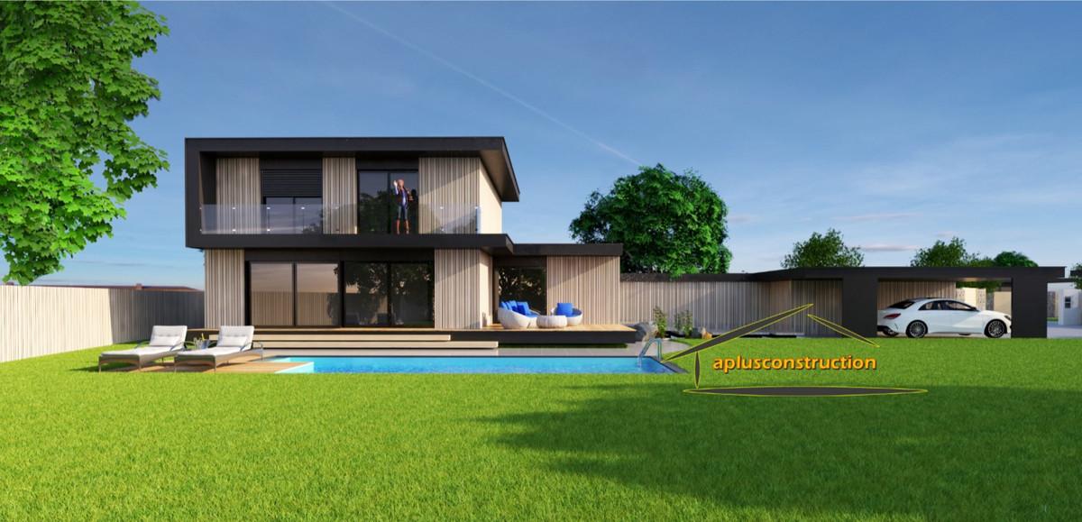 Althea 145 m2