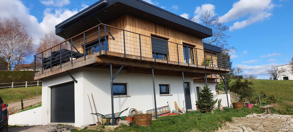 Maison St Pour APconstruction 1