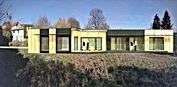 Maison ossature bois Guéret APconstructi