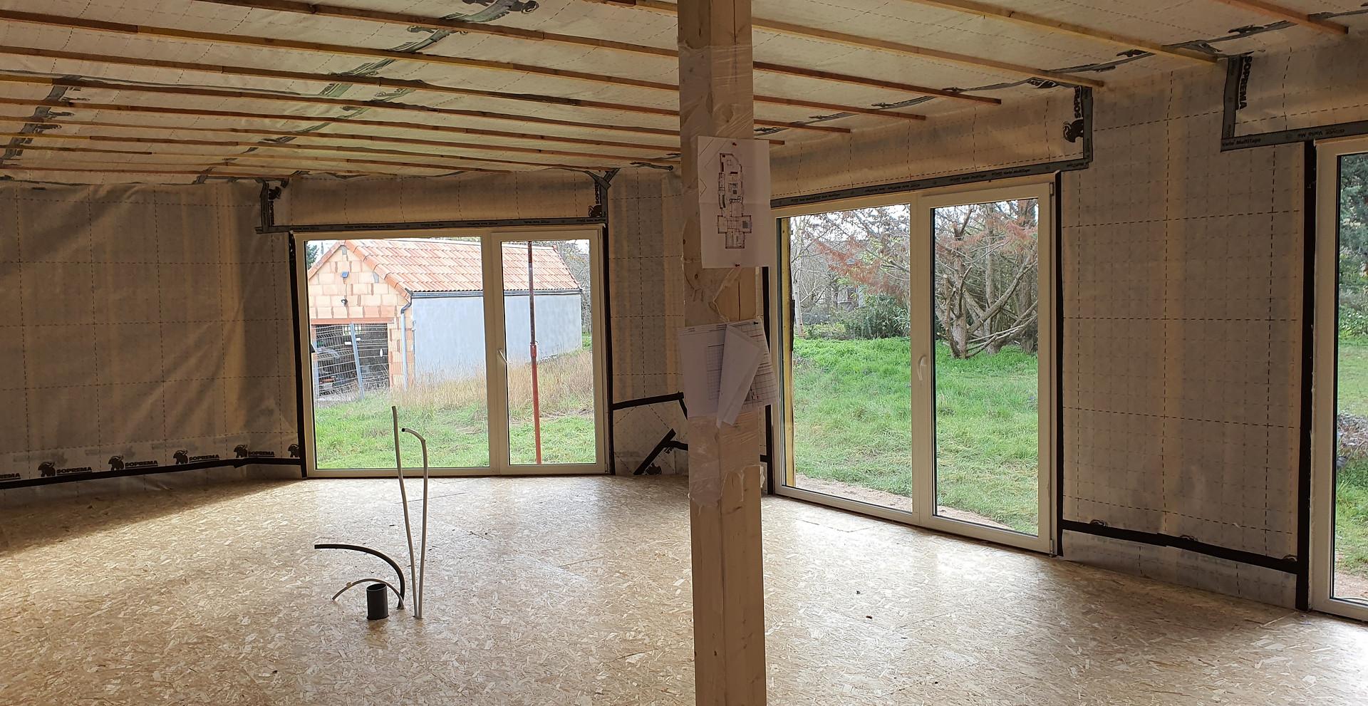 Maison bois APconstruction Moulins 2