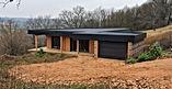 Maison ossature bois Auvergne Allier APconstruction