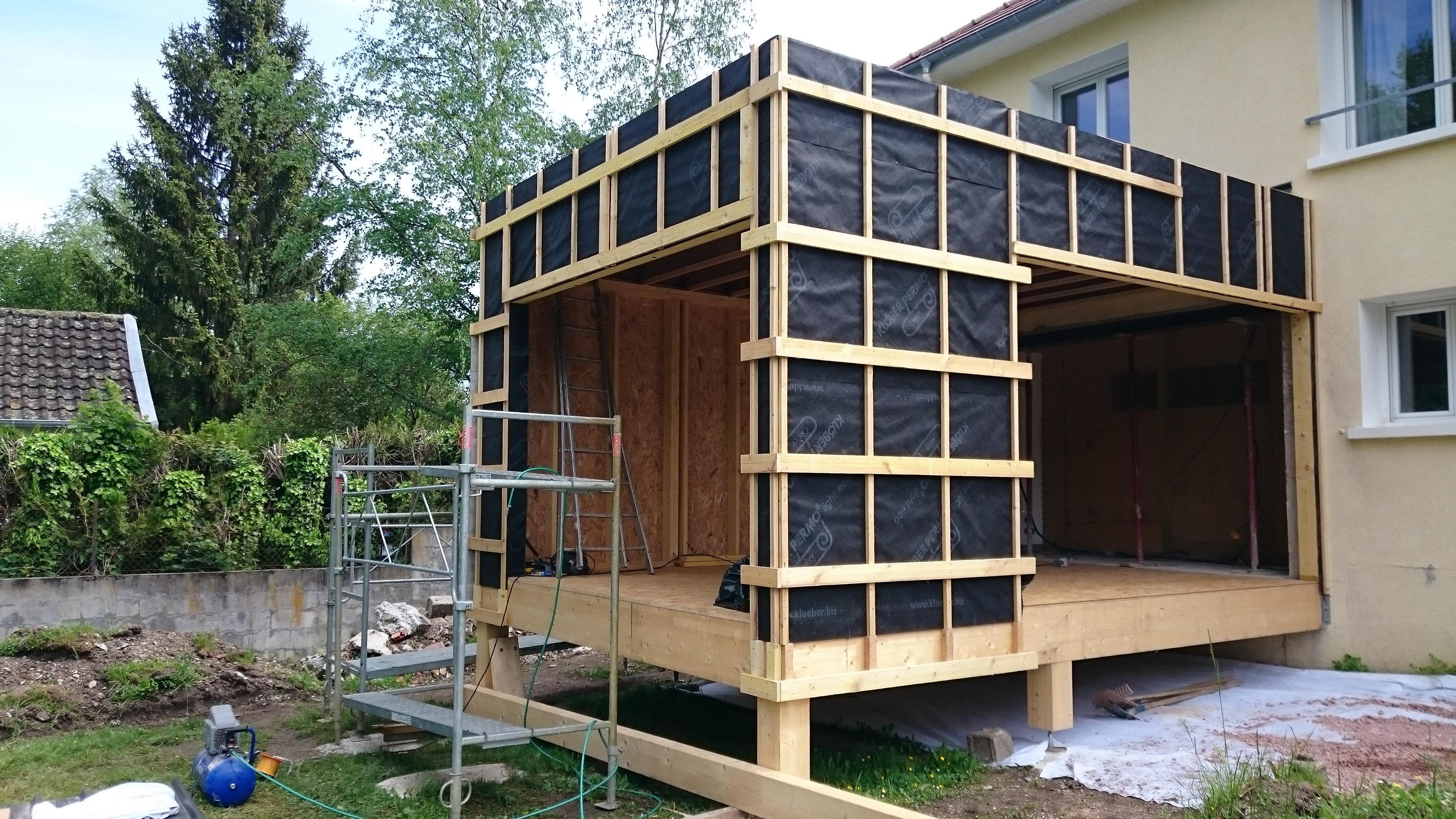 Construction maison bois auvergne ventana blog for Constructeurs de maisons en bois 22