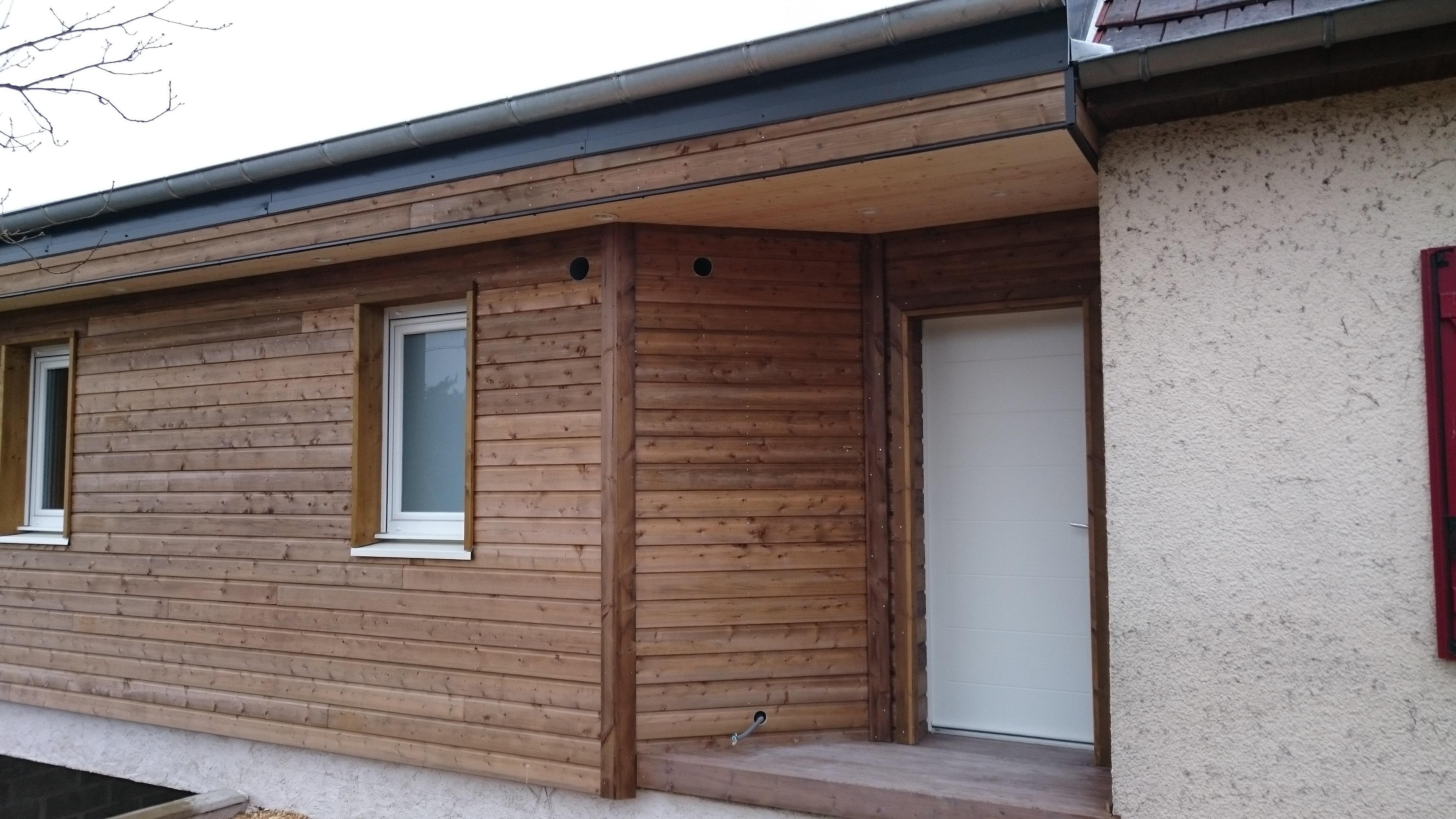 Constructeur maison bois maison pop up aplusconstruction for Constructeur maison allier