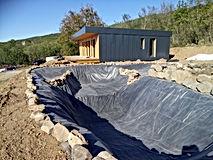 Maison Bois APconstruction Yssoir