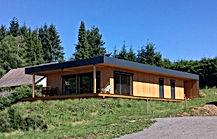 Maison Aydat Pop-UP House - A+ construct