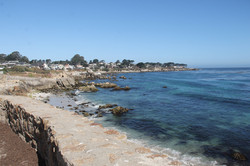 Monterey Bay Recreation Trail