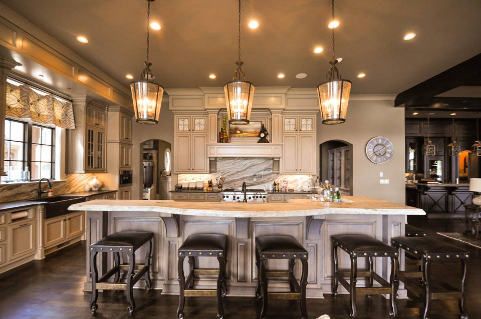 Home Custom Wood Interiors Inc