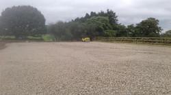 Equestrian arena, Harrogate