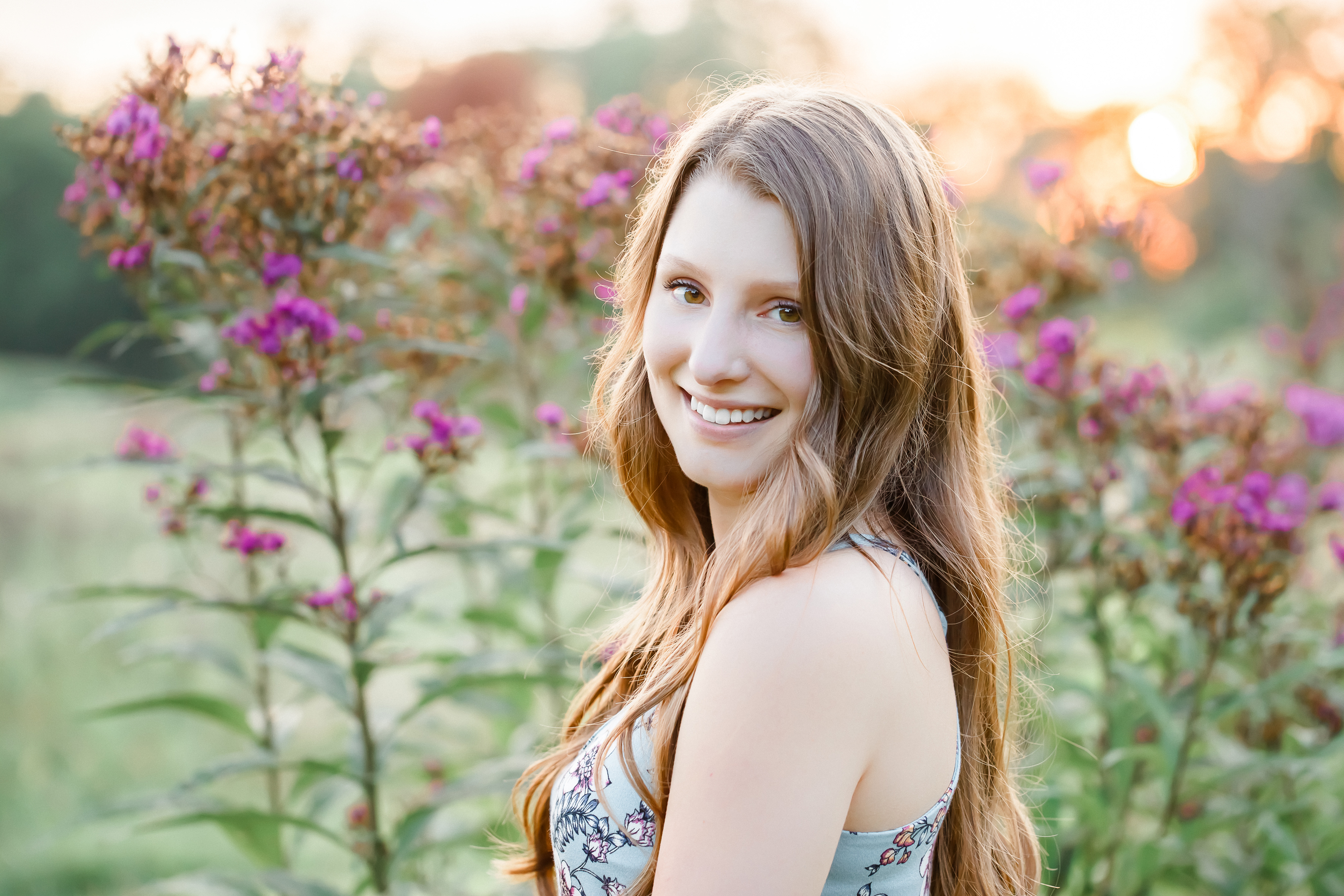 findlay-senior-portraits-girl-sunset
