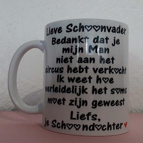 Mok Schoonvader