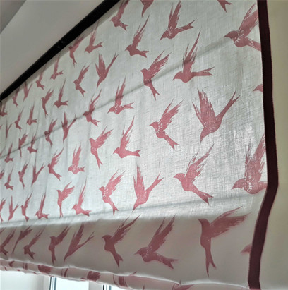 Птички для римских