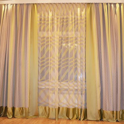 Современные шторы