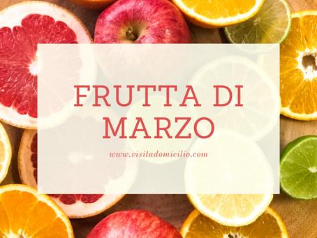 Frutta di stagione: quale preferire e quale evitare nel mese di Marzo