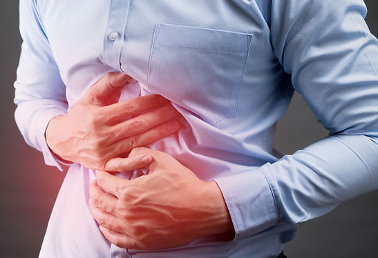 Gastroenterologia a Domicilio Pisa