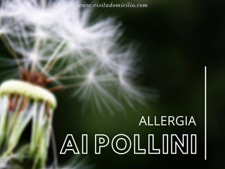 Allergia ai pollini primaverili: sintomi, rimedi naturali e consigli per gestirla al meglio