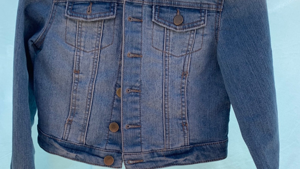 Size 7/8, coat